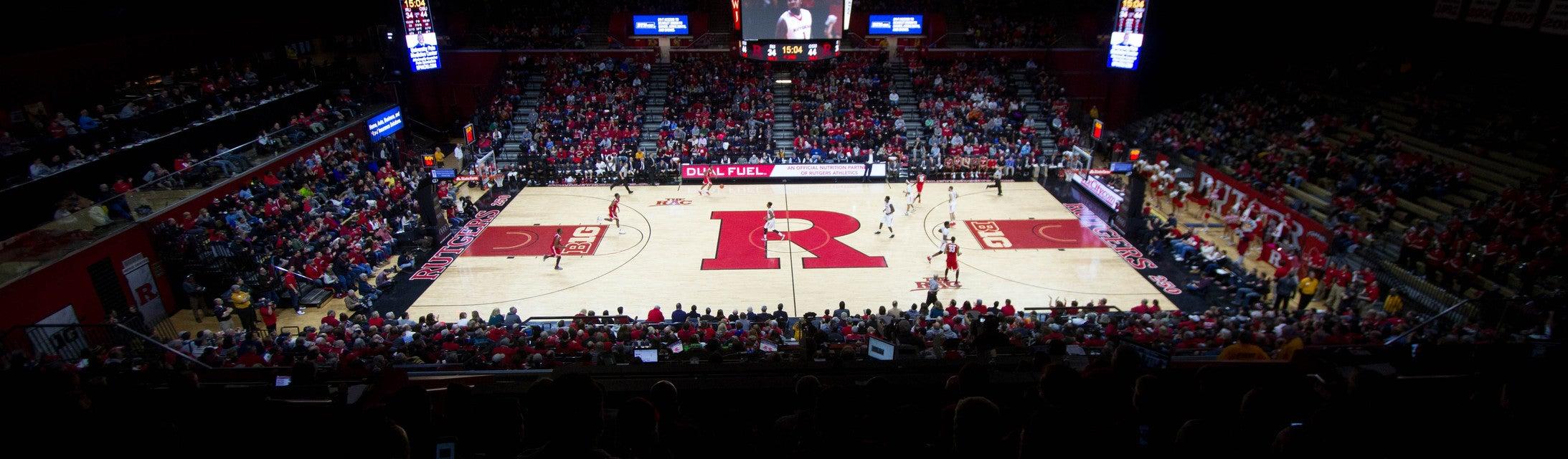 Rutgers Basketball Tickets