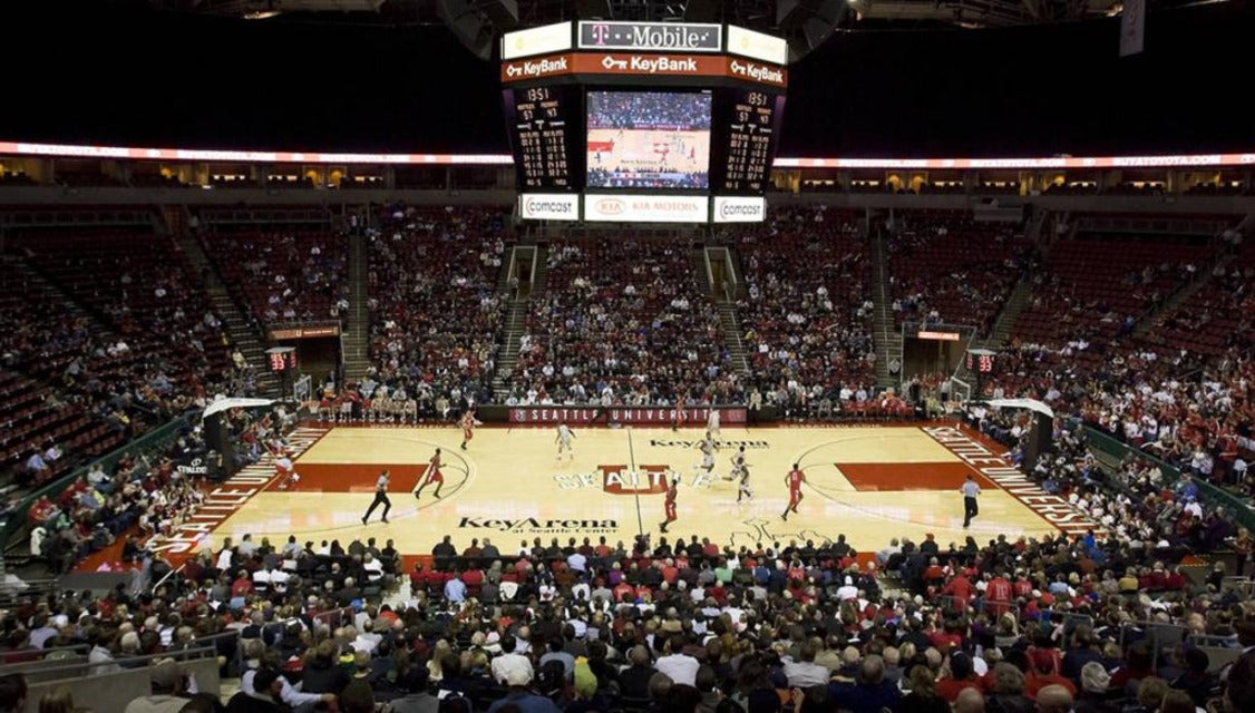 Seattle Basketball Tickets