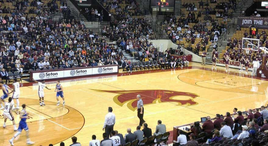 Texas State Basketball Tickets Gametime