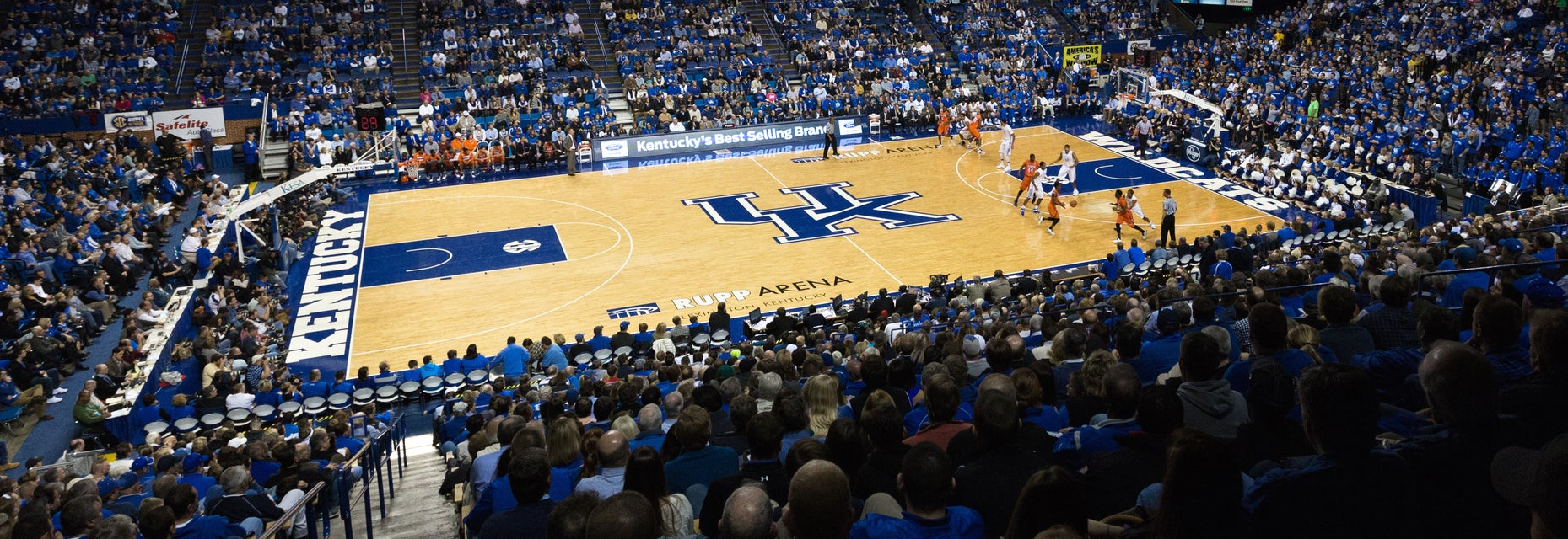 Kentucky Basketball Tickets