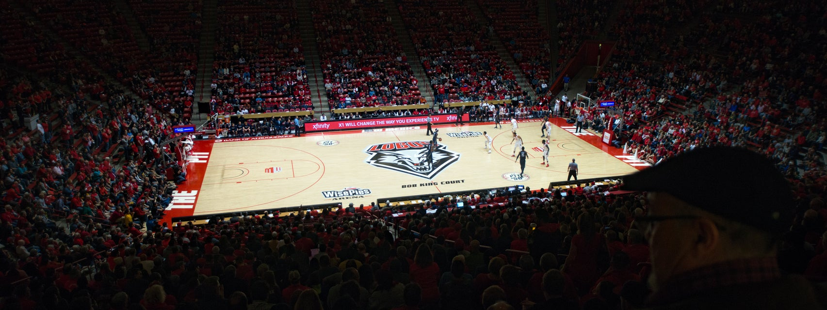 New Mexico Basketball Tickets