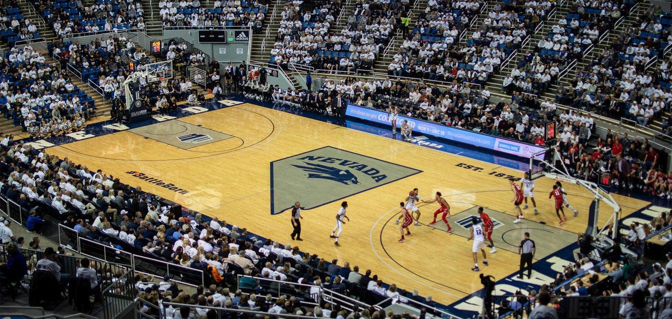 Nevada Basketball Tickets