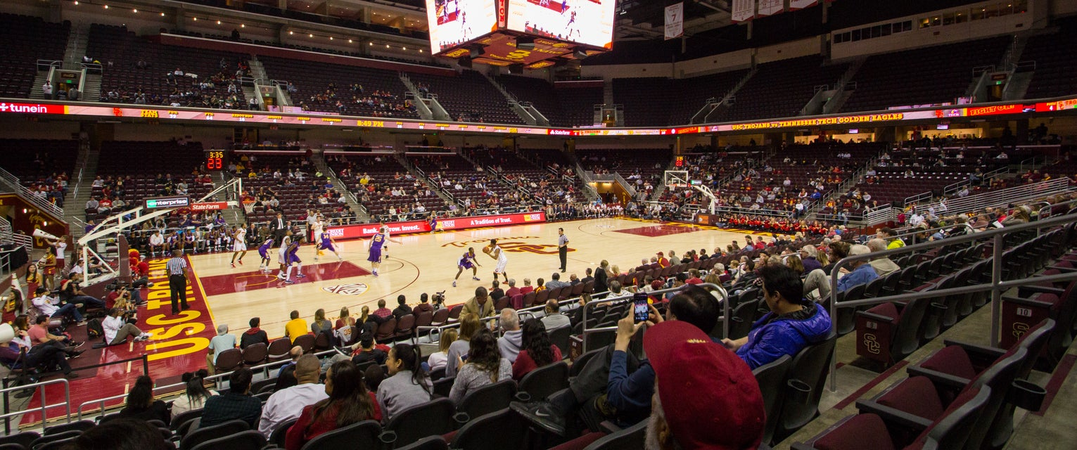 USC Basketball Tickets