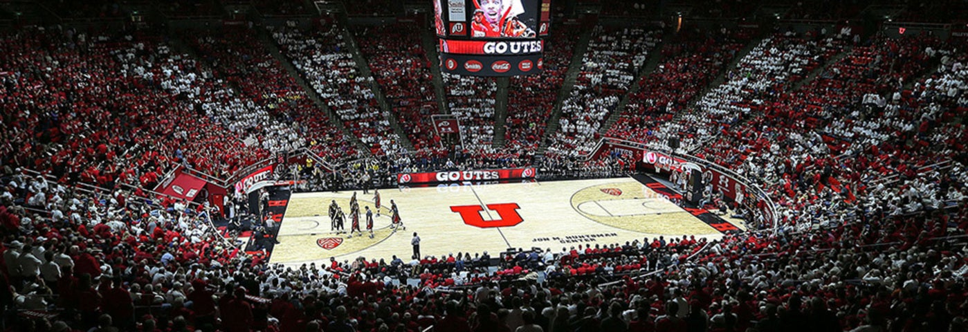 Utah Basketball Tickets