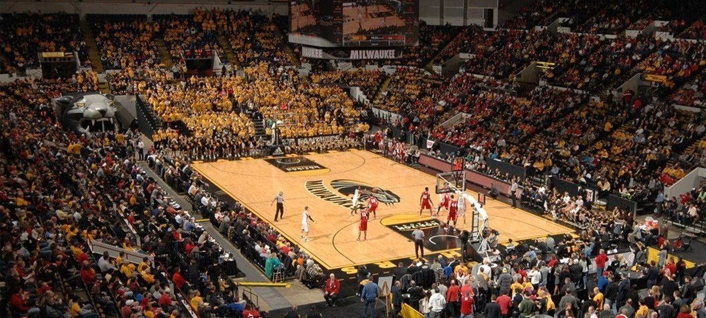 Wisconsin-Milwaukee Basketball Tickets