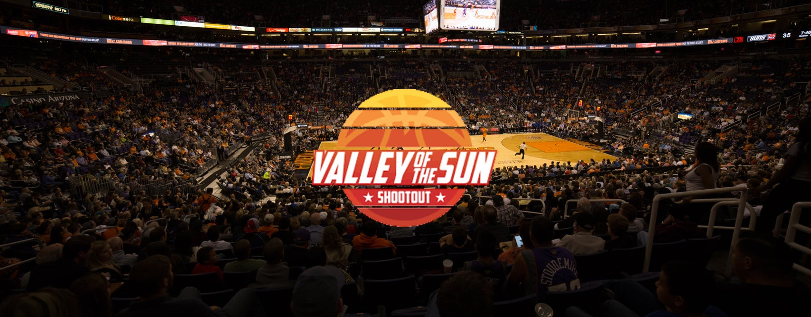 Valley of the Sun Shootout Tickets