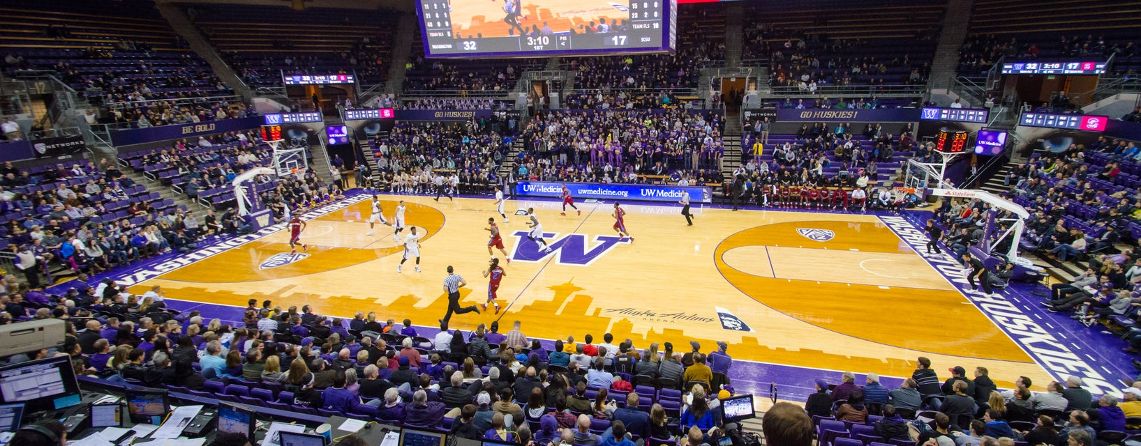 Washington Basketball Tickets