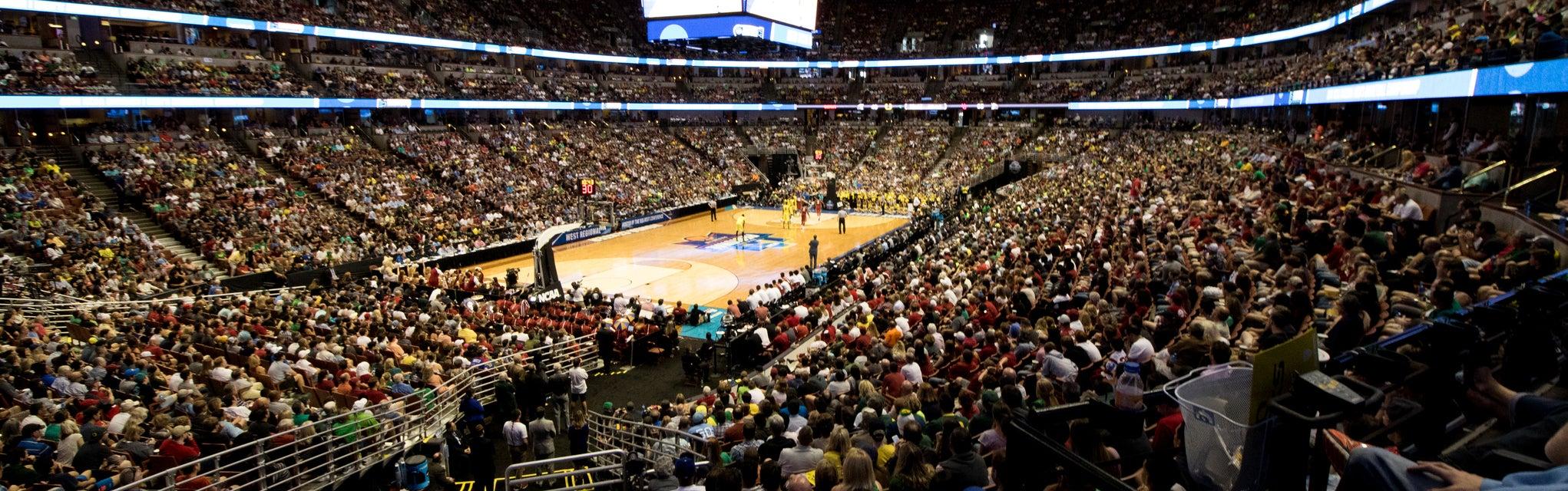 NCAA Tournament @ Staples Center Tickets