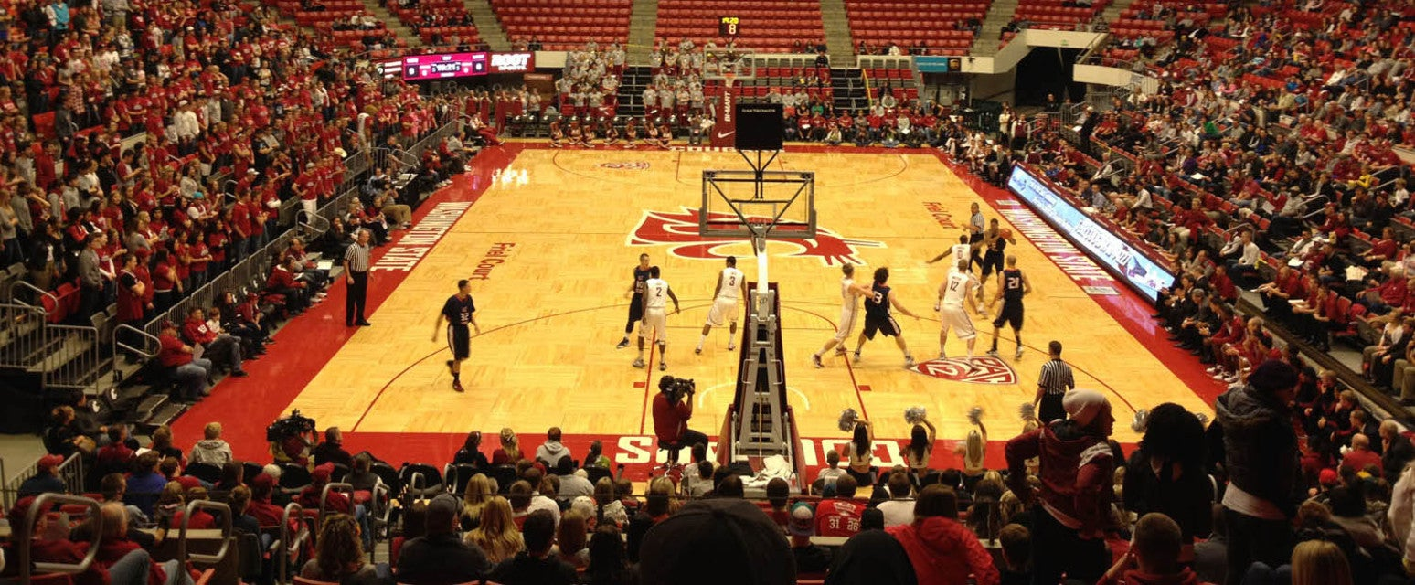 Washington State Basketball Tickets