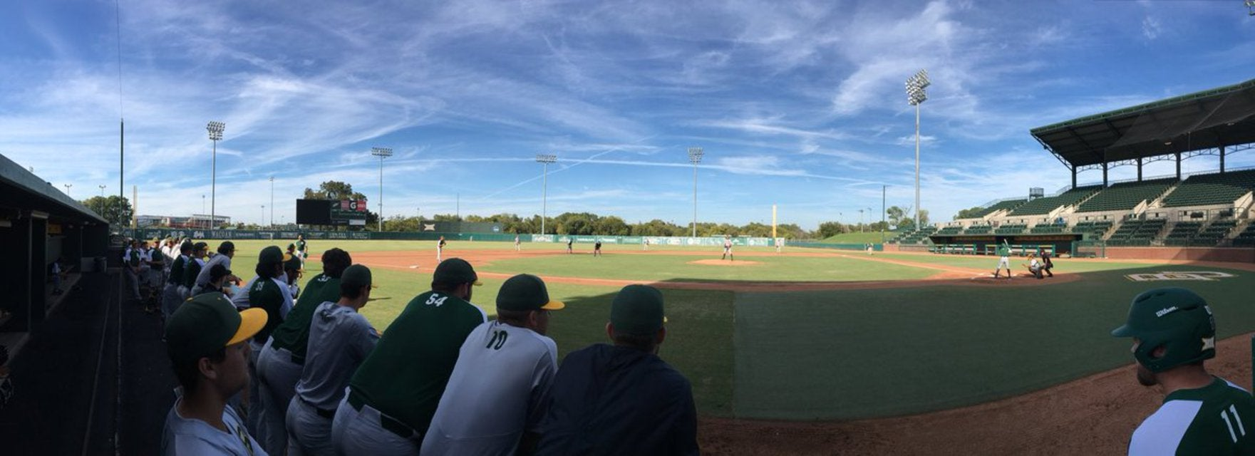 Baylor Baseball Tickets