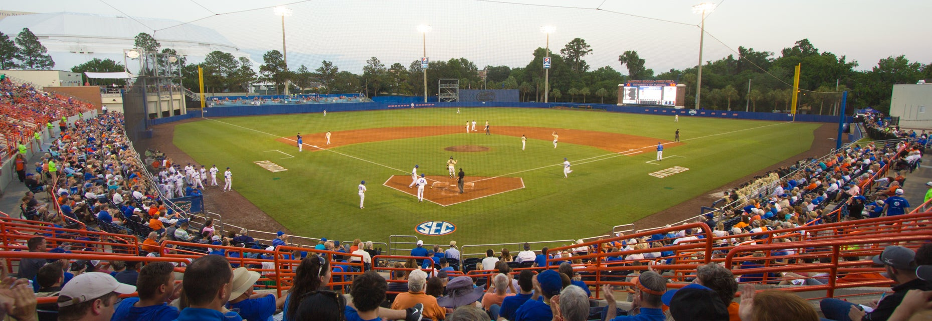 Florida Baseball Tickets