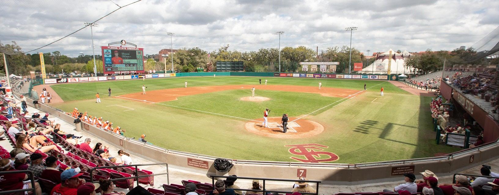 Florida State Baseball Tickets