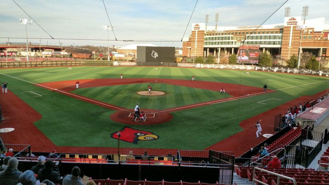 Louisville Baseball Tickets