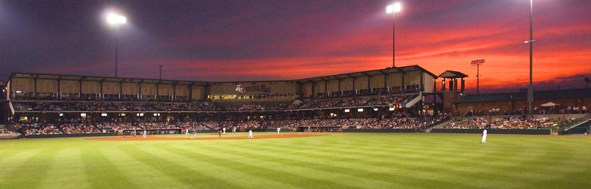 Nebraska Baseball Tickets