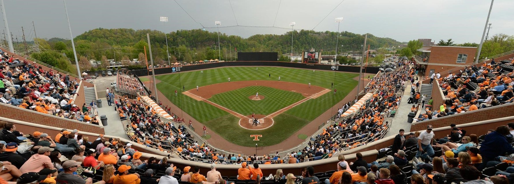 Tennessee Baseball Tickets