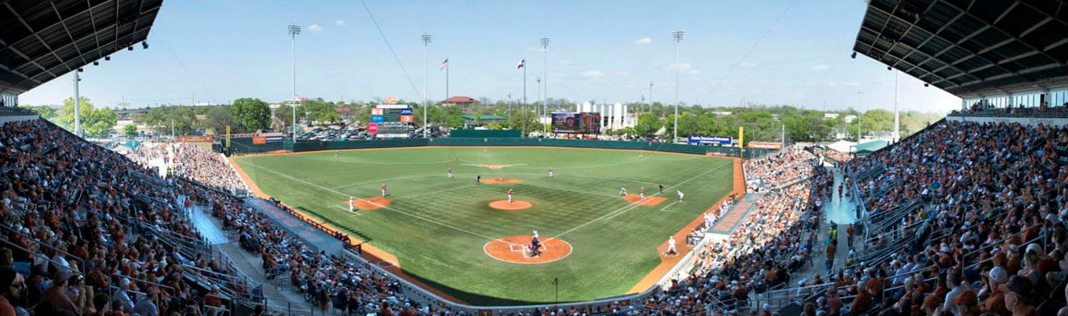 Texas Baseball Tickets
