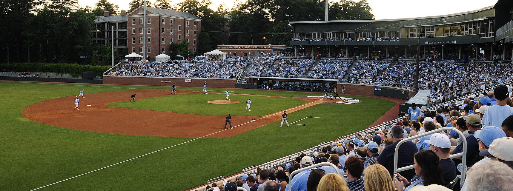 North Carolina Baseball Tickets