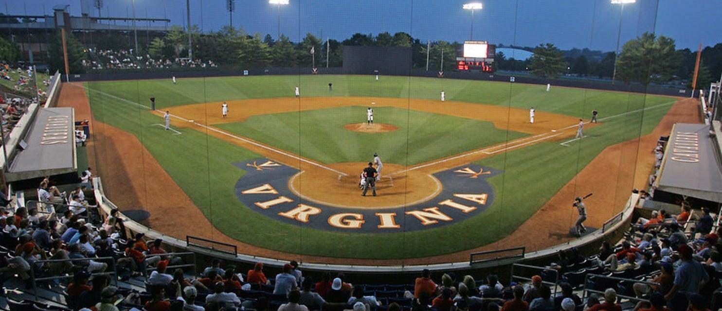 Virginia Baseball Tickets