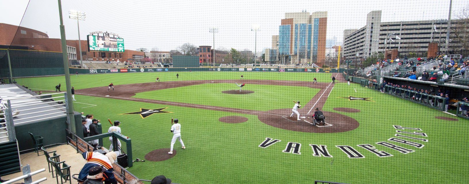 Vanderbilt Baseball Tickets