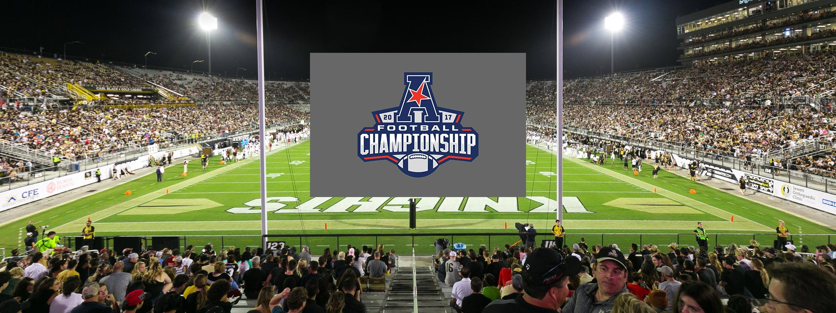 American Athletic Championship Game Tickets