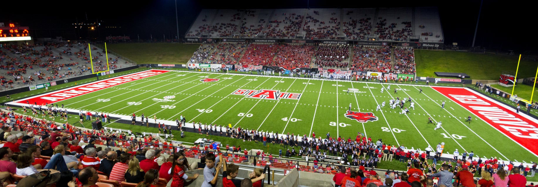 Arkansas State Football Tickets