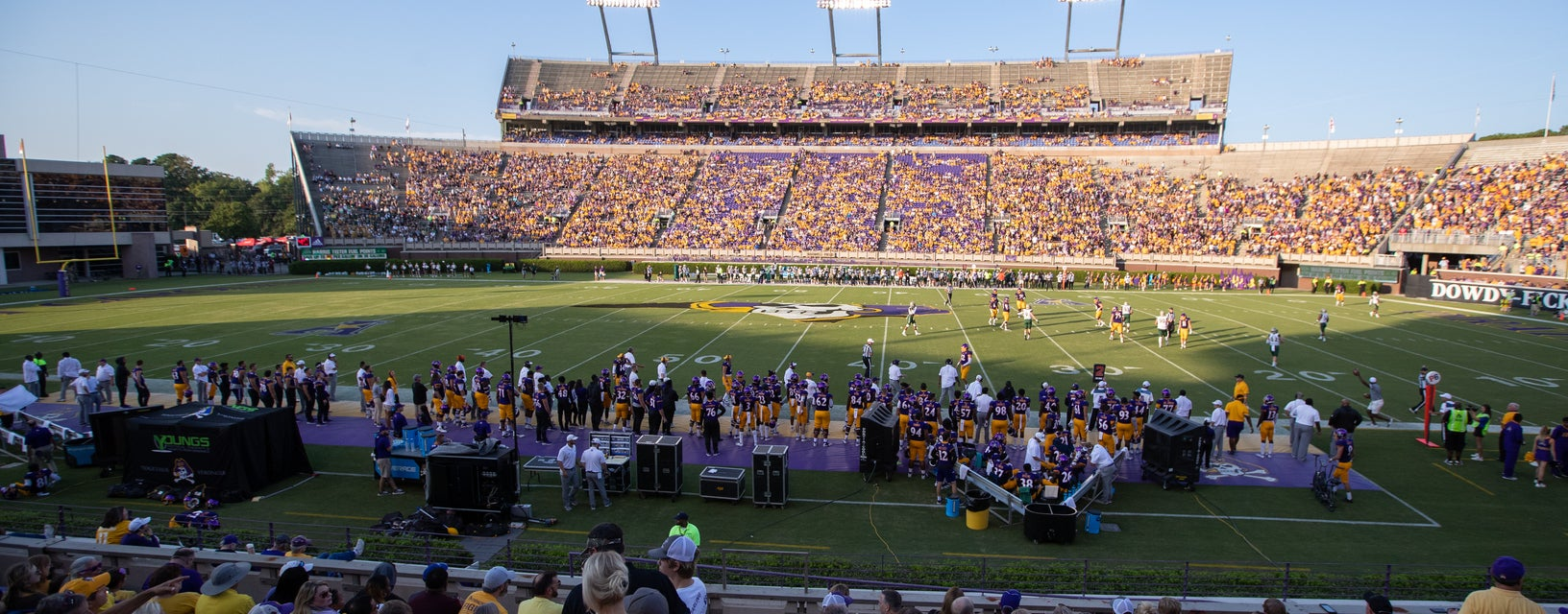 East Carolina Football Tickets