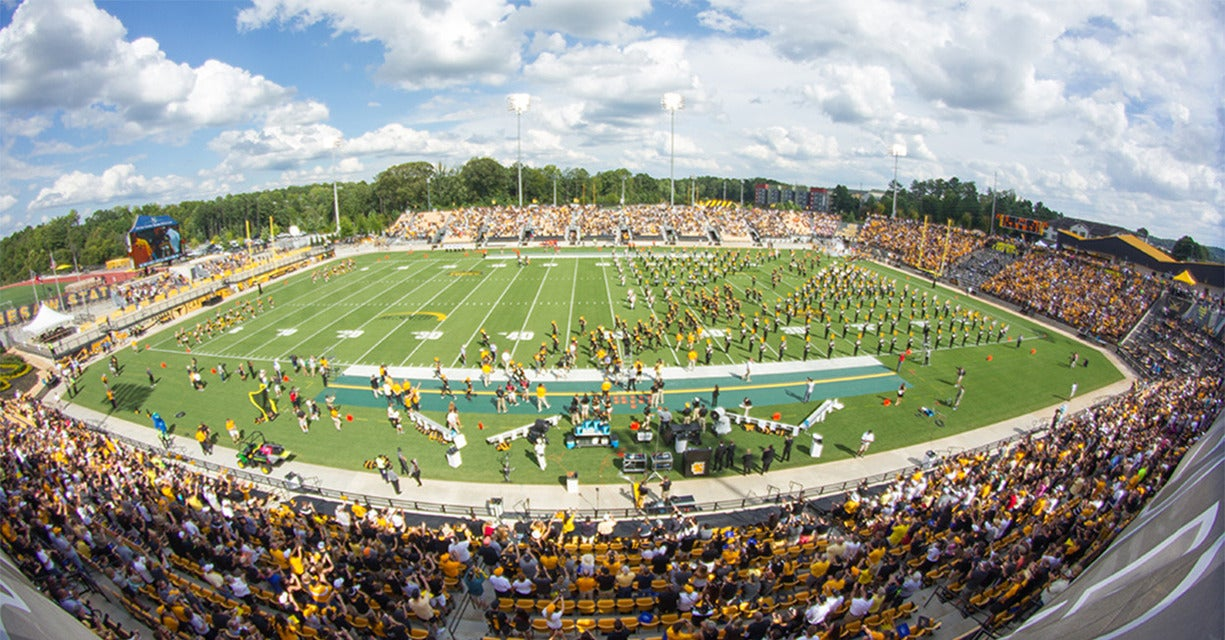 Kennesaw State Football Tickets