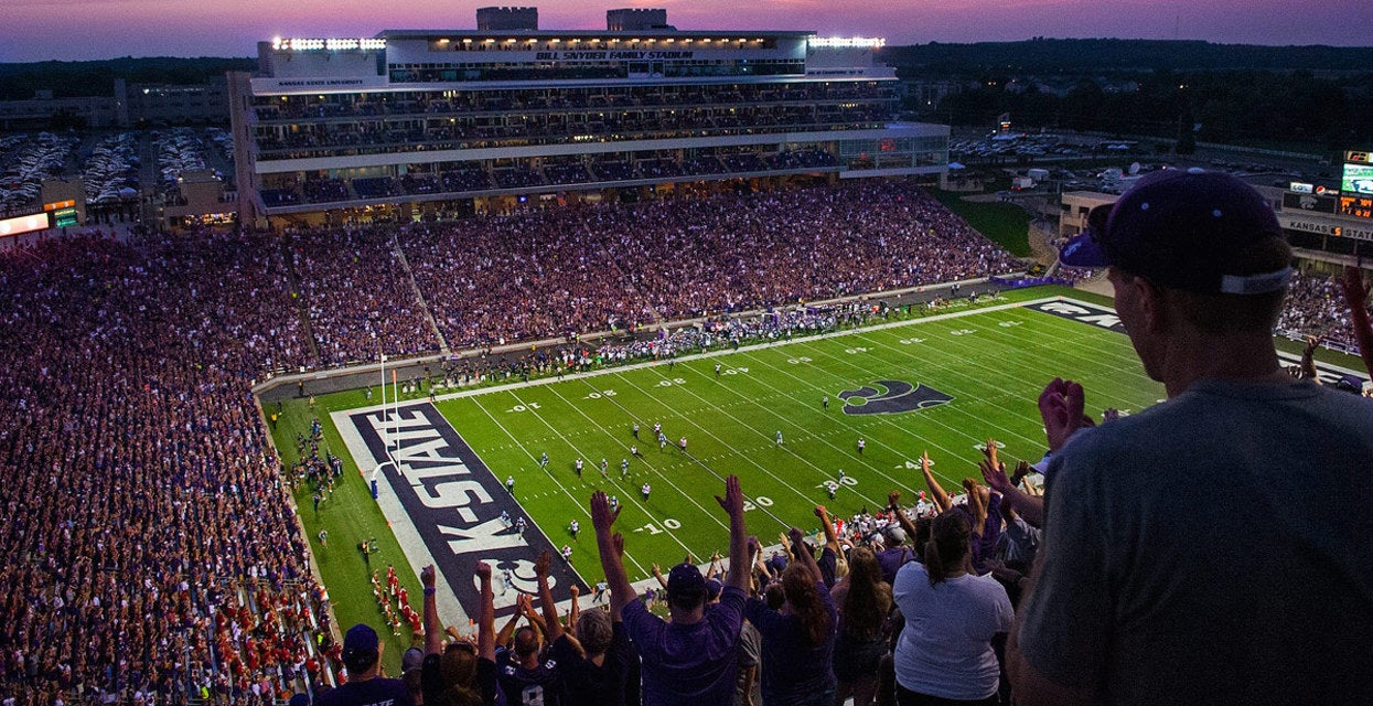 Kansas State Football Tickets