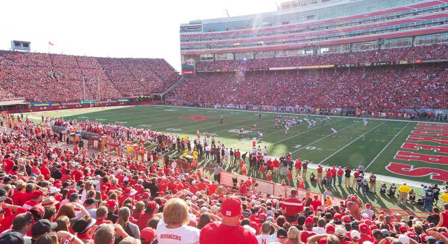 Maryland Football: Nebraska Vs Maryland Football Tickets