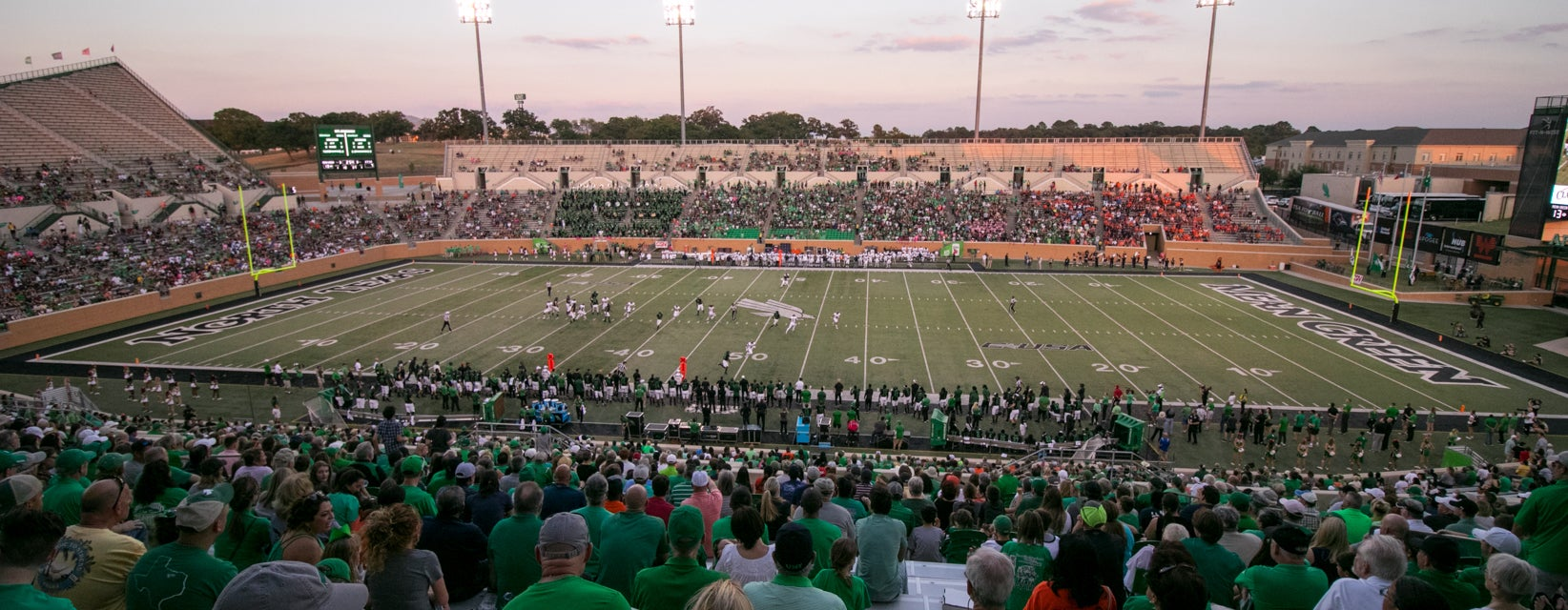 North Texas Football Tickets