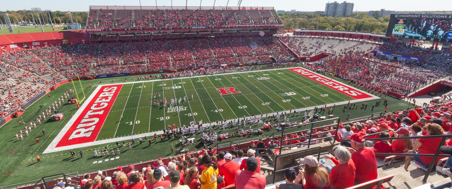 Rutgers Football Tickets