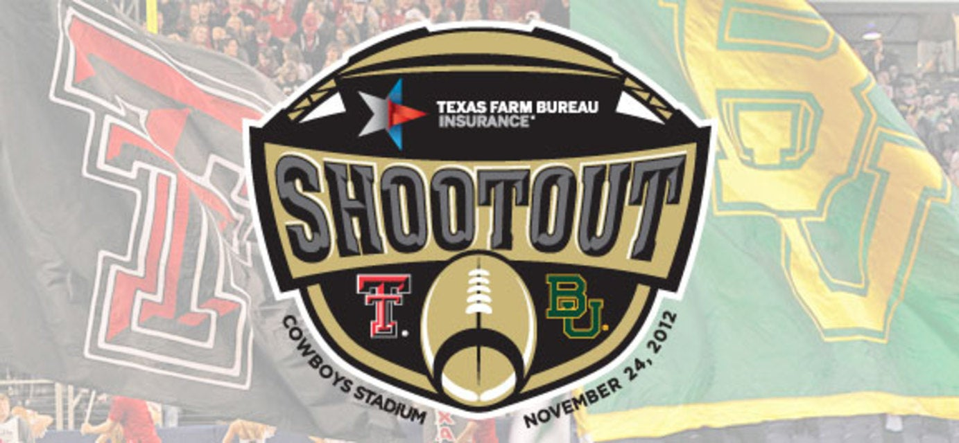 Baylor vs Texas Tech Tickets