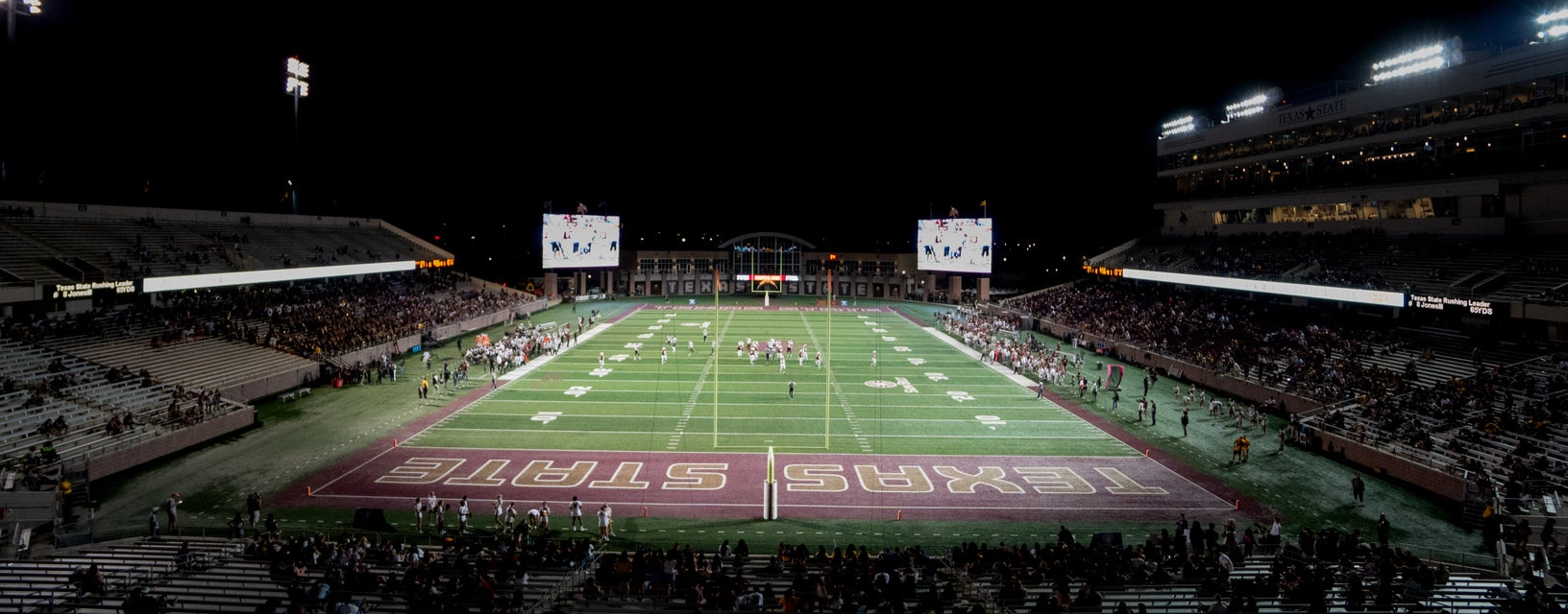 Texas State Football Tickets