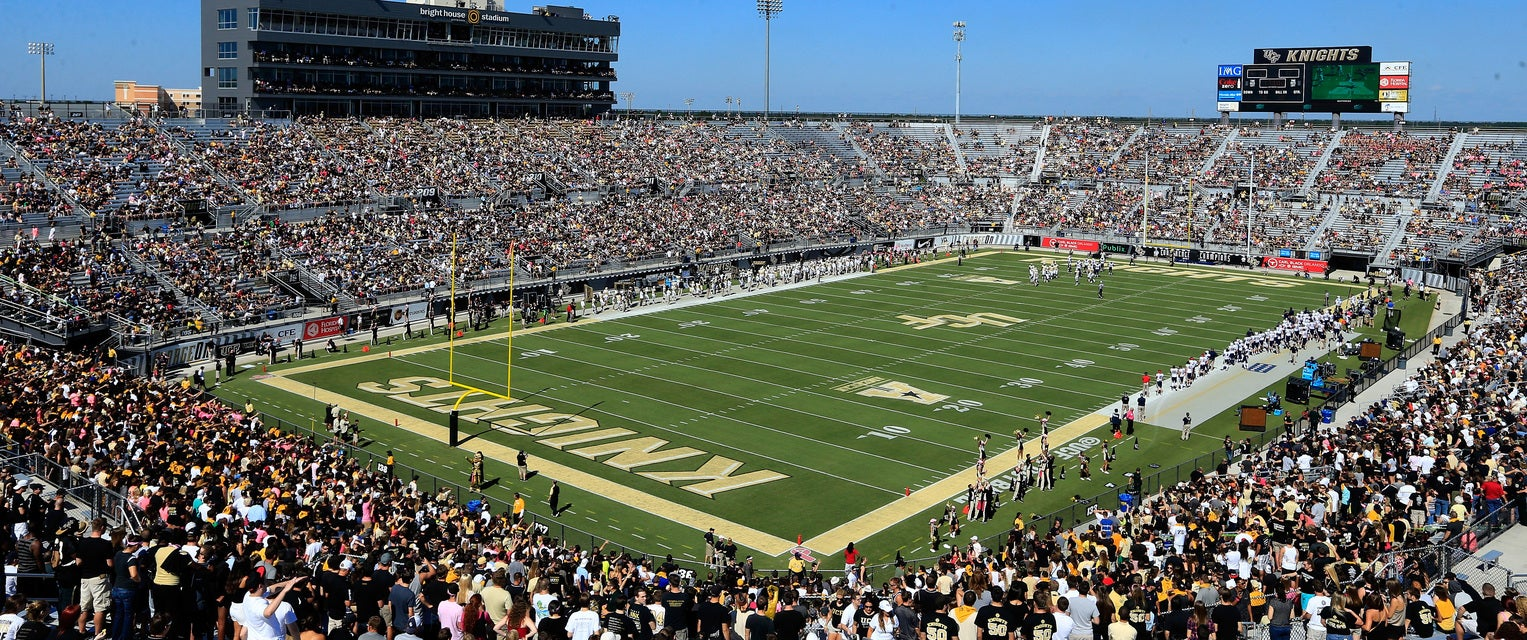 UCF Football Tickets