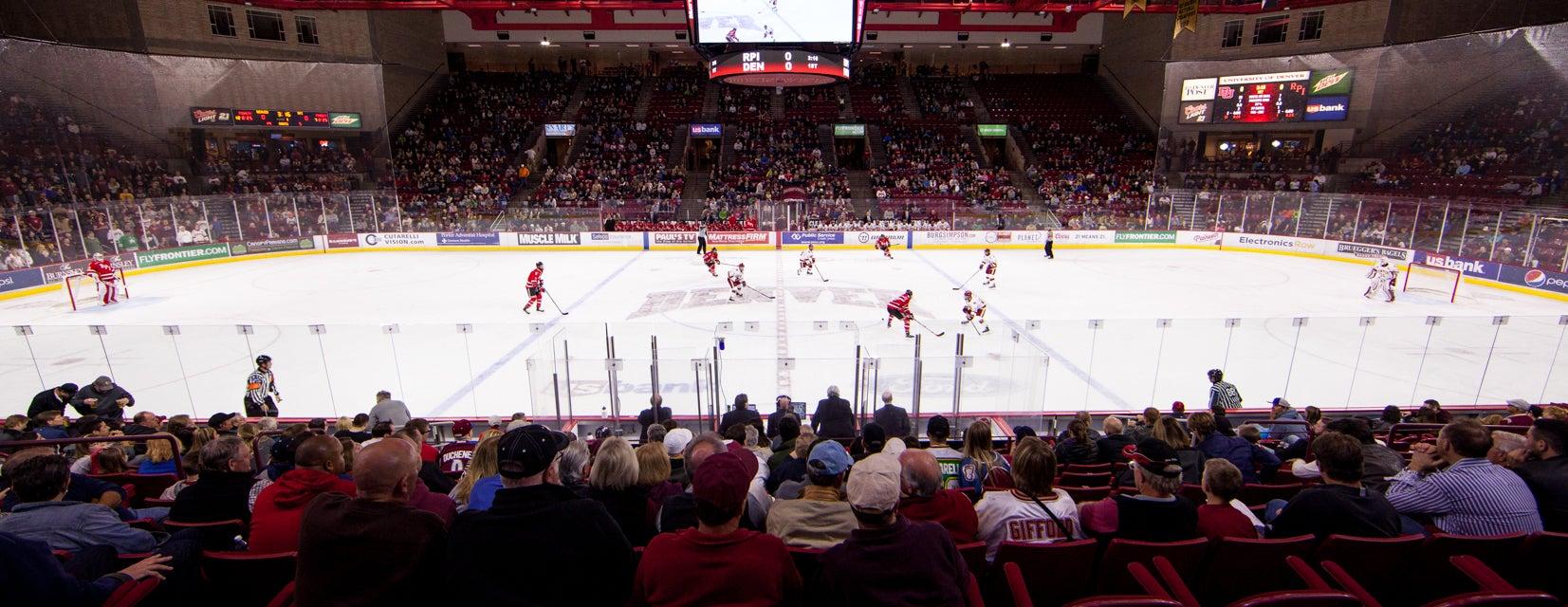 Denver Hockey Tickets