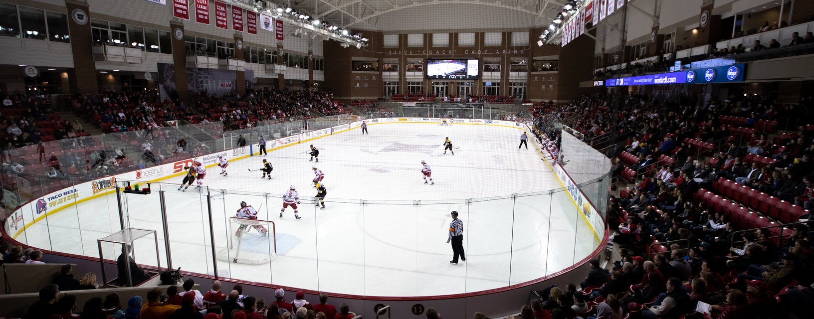 Miami Hockey Tickets