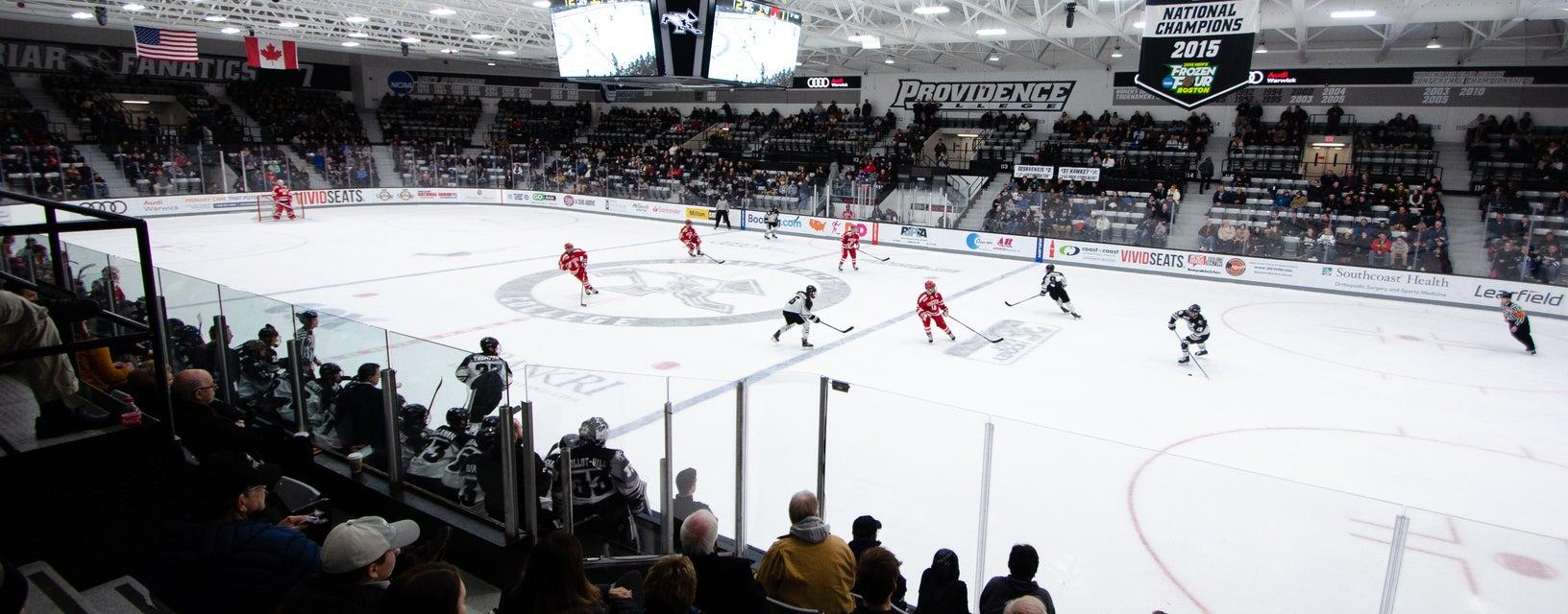 Providence Hockey Tickets