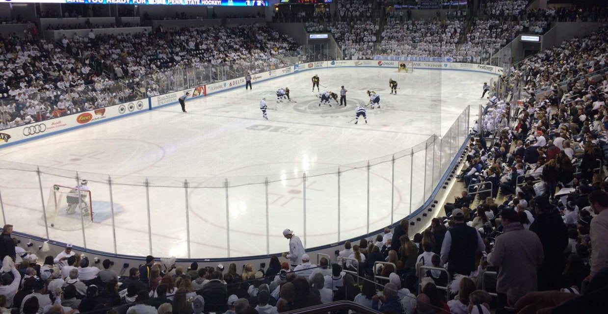 Penn State Hockey Tickets