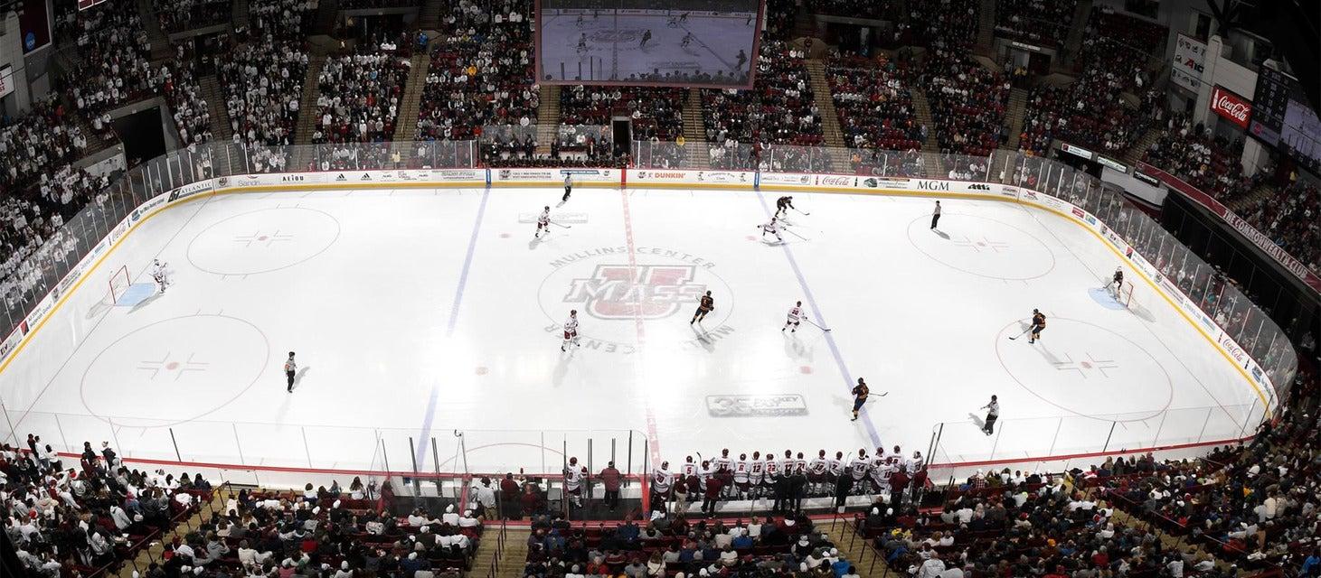 UMass Hockey Tickets