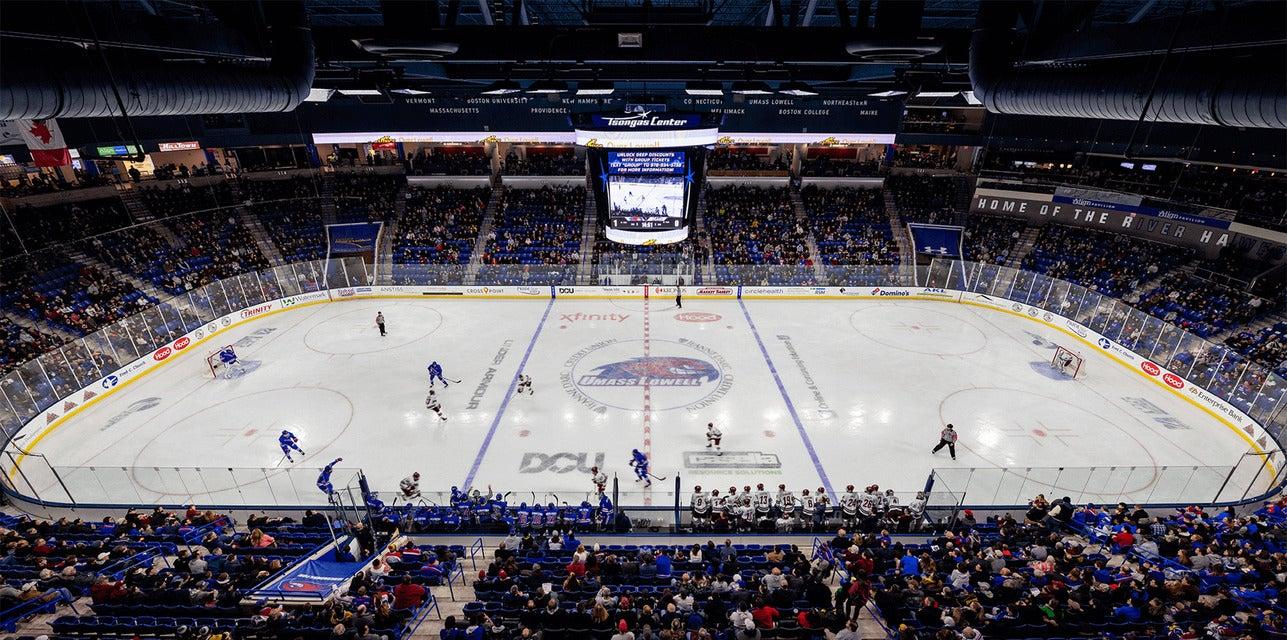 UMass Lowell Hockey Tickets