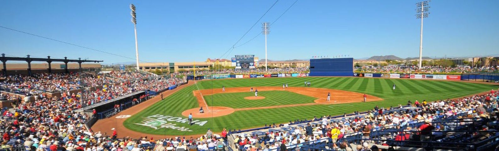 Padres - Spring Training Tickets