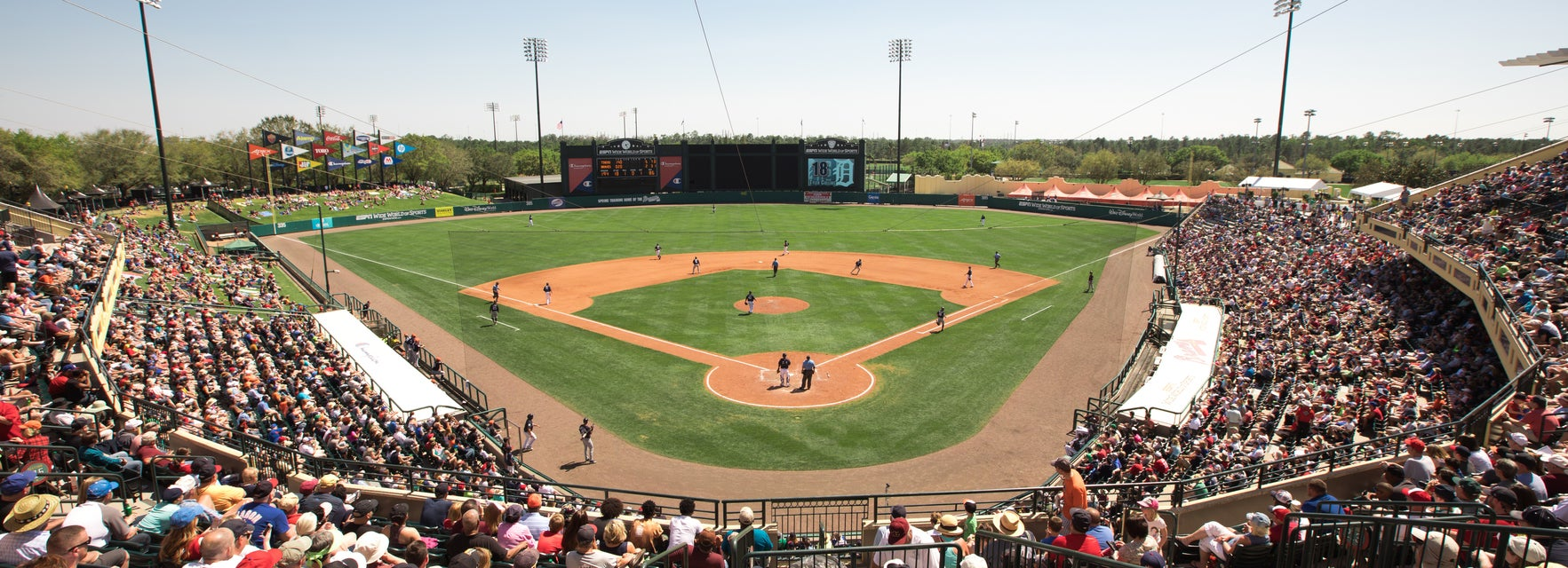 Braves - Spring Training Tickets