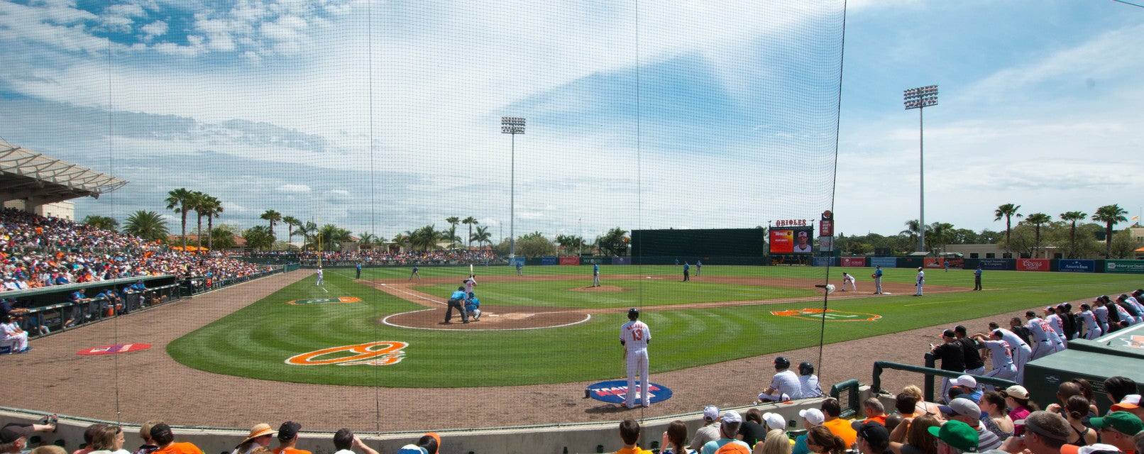 Orioles - Spring Training Tickets