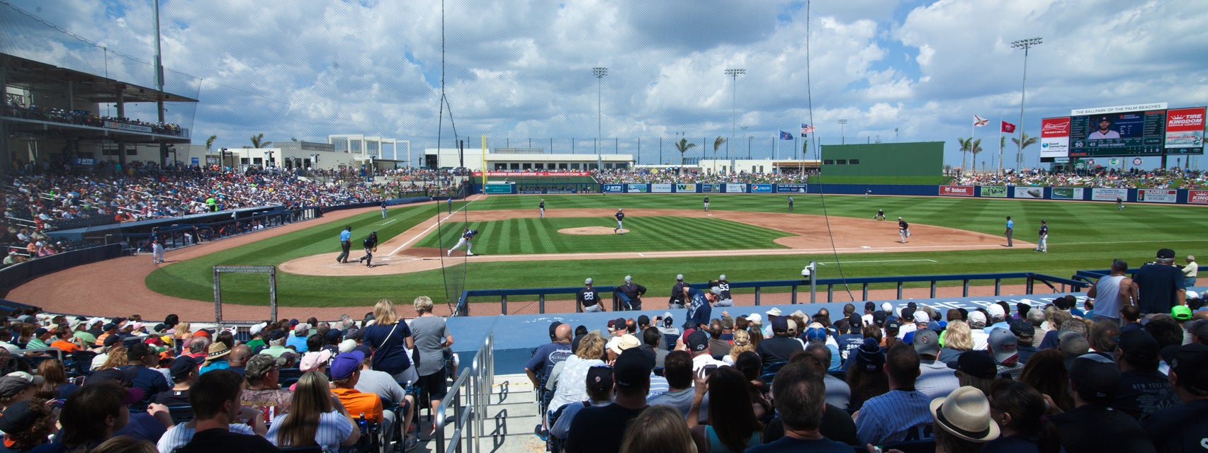 Astros - Spring Training Tickets