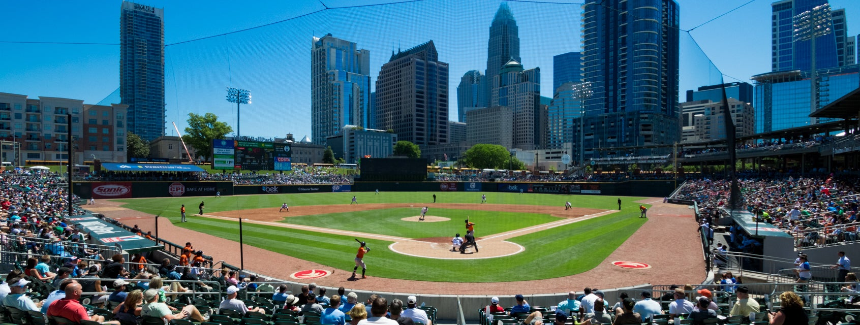 Charlotte Knights Tickets