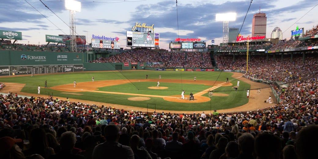Beste Boston Red Sox Bilderrahmen Ideen - Badspiegel Rahmen Ideen ...