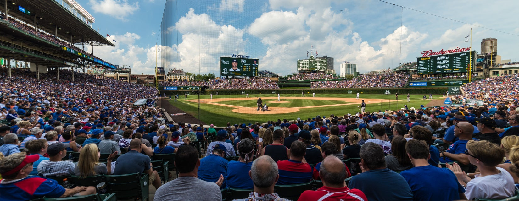 Chicago Cubs Tickets