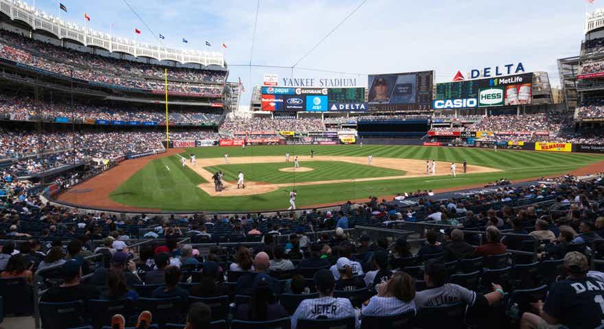 New York Yankees Tickets | Gametime