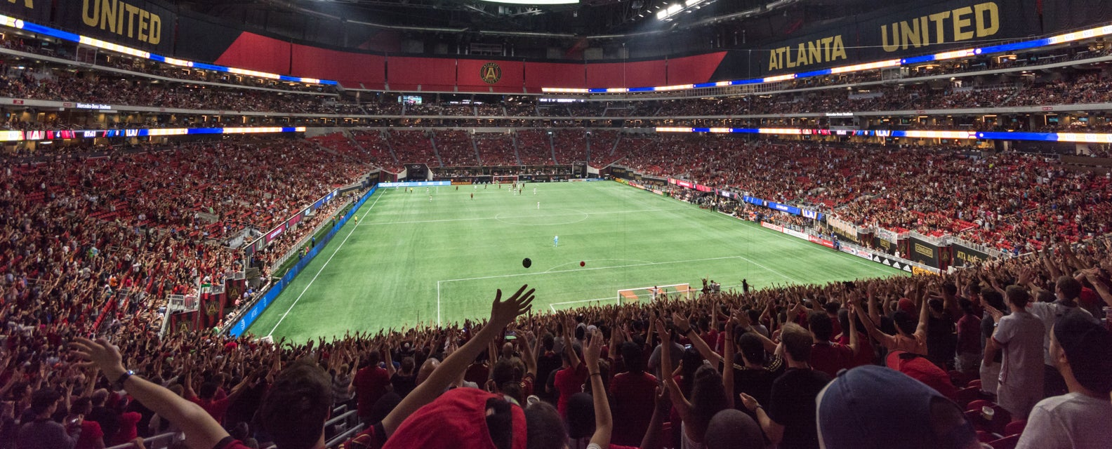 Atlanta United Tickets