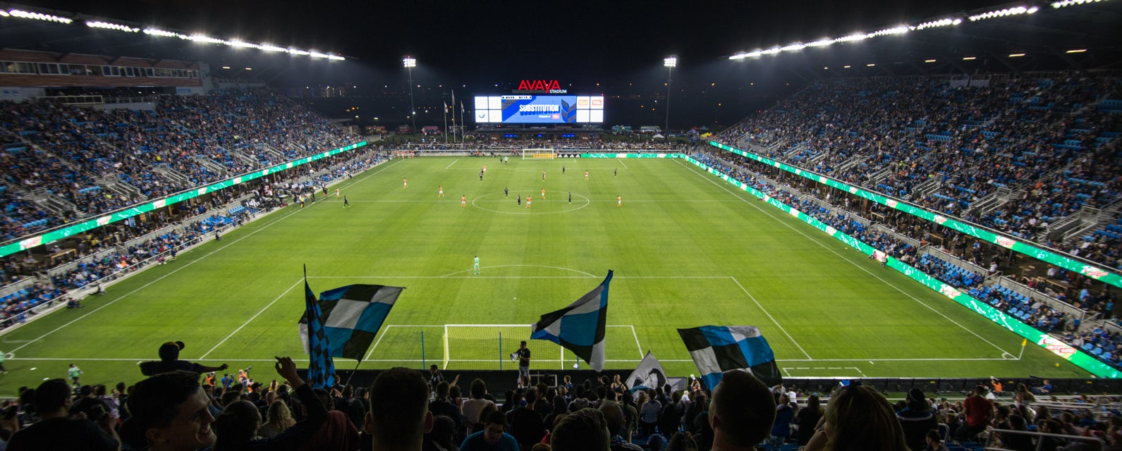 San Jose Earthquakes Tickets
